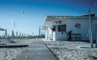 BAGNO 43/MOZLI BEACH BAR